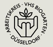 AK VHS Biogarten
